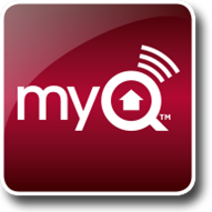 Get connected mit myQ
