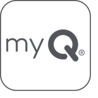 Stay connected with MyQ